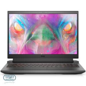 لپ تاپ DELL INSPIRON GAMING G15 5510